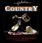 Hooked on Country [K-Tel] by The Wood Brothers (CD, Jan-2008, Digimode Entertainment)