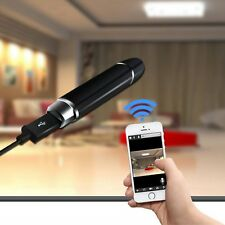 720P HD WIFI Spy Hidden Camera Covert Video Recorders Pen P2P Cam Cheat Exam new