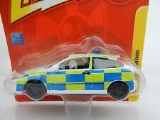 Johnny Lightning *FOREVER 64 R9* 2003 Ford Focus POLICE CAR *NIP*