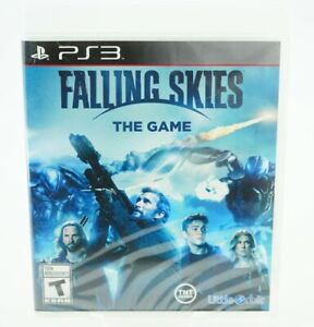 Falling-Skies-The-Game-Playstation-3-Brand-New-PS3