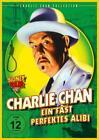 Charlie Chan - Ein fast perfektes Alibi (2013)