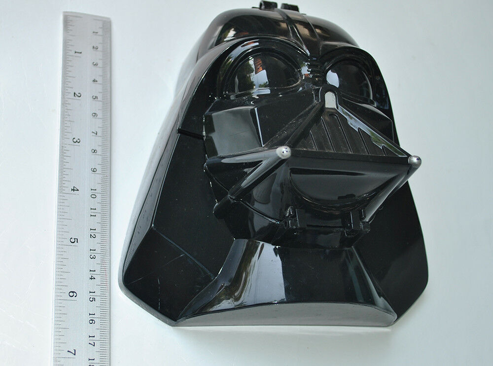 1994 Star Wars Wars Wars DARTH VADER With Micro  Characters  Figures And Vehicle Playset 1b32b6