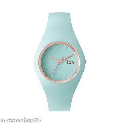 Ice Watch Glam Pastel Aqua Armbanduhr Unisex ICE.GL.AQ.U.S.14 NEU OVP