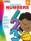 Let's Learn Numbers, Ages 2 - 5 by Spectrum (Paperback / softback, 2011)