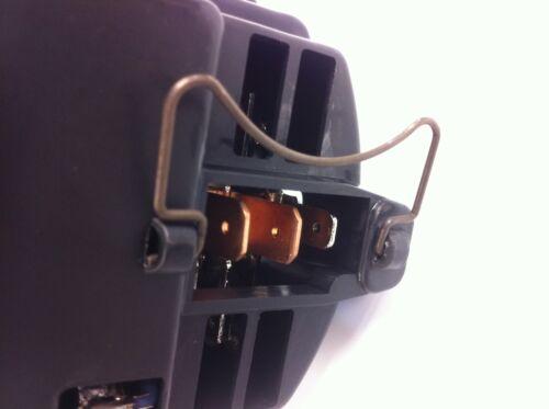 Accuspark 45 Verstärker 18acr Links Anhängen Lichtmaschine für Ford Pinto /& V4//