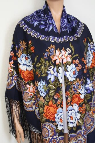 Sciarpa Di 14 Lana 373 Tradition148x148 Posad Asciugamano Pavlov Russo 1f6nIx