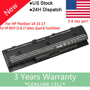 6-Cell-Battery-for-HP-ENVY-15T-J000-P106-HSTNN-LB4N-HSTNN-DB4N-TPN-Q117-15-j-USA