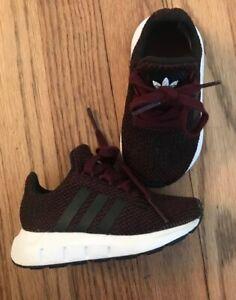 adidas swift maroon