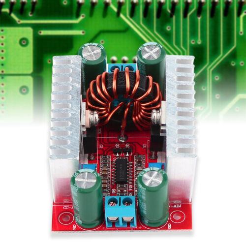 New Step Up Boost Buck Voltage Converter Power Supply 400W DC-DC Module CC-ADJ