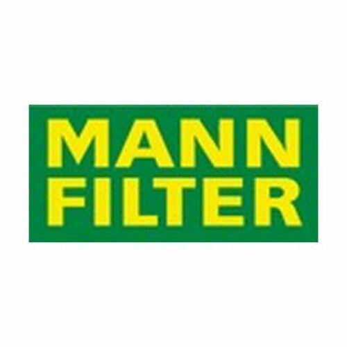 MANN-FILTER LUFTFILTER C 2872 FIAT PANDA PUNTO
