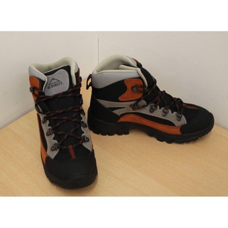 McKINLEY Hydortex - Scarpa da montagna - EUR 32 - Arancio   black   grey