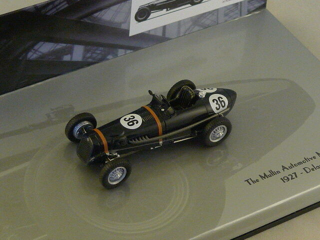 Minichamps 437271100-Delage era grand prix  43