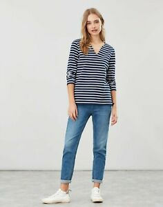 JOULES-HARBOUR-NOTCH-NECK-TOP-NAVY-CREAM-STRIPE