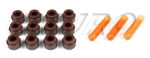 Set de Juntas de Tapa de Válvula Elring 825.050 Alfa-Audi-Bmw-Citroen-Fiat
