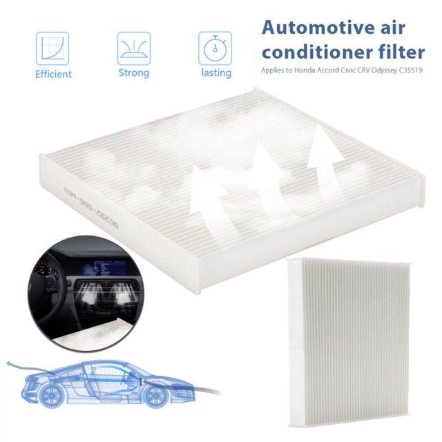 CABIN AIR FILTER For Acura Civic CRV Odyssey C35519  HONDA ACCORD