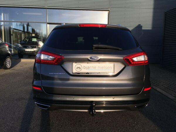 Ford Mondeo 2,0 TDCi 180 Titanium stc. aut. - billede 3