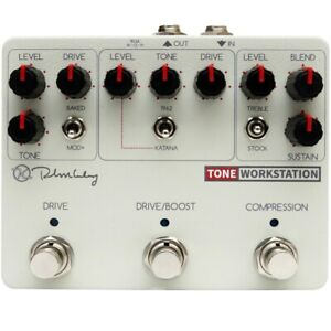 Keeley Compressor Plus Pedal *B-Stock