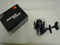 Tsunami Shock Wave Pro 350 Bearing System Spinning Reel W/ Box ( Swp350)