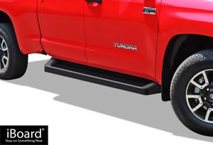 iBoard-Black-Running-Boards-Style-Fit-07-20-Toyota-Tundra-Double-Cab