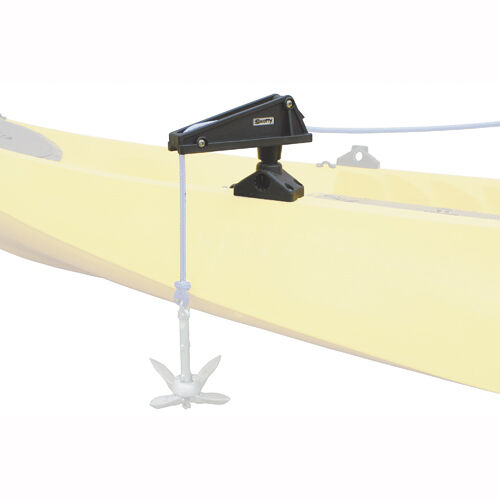 with Number 241 Side//deck Mount Scotty 0276 Anchor Lock