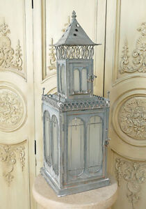 Kerzenstaender-Laterne-Leuchtturm-Windlicht-maritim-Turm