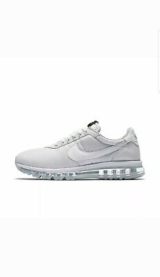 new arrival ef0bb 6d8ea Nike Air Max LD-Zero Pure Platinum Gray 848624-004 Size 11.5 US  884776296344 | eBay