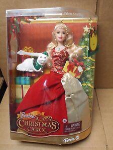 barbiea christmas caroleden sterlingnrfb - Barbie A Christmas Carol
