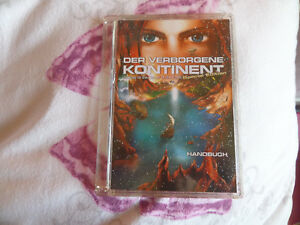Der verborgene Kontinent Journey to the Center of the Earth Special Edition PC - Sassnitz, Deutschland - Der verborgene Kontinent Journey to the Center of the Earth Special Edition PC - Sassnitz, Deutschland