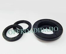 REAR DIFFERENTIAL SEAL ONLY KIT HONDA FOREMAN 400 TRX400FW 4WD 4X4 1995-2001