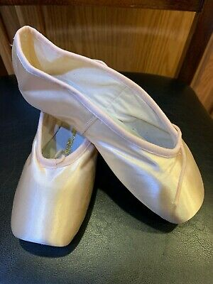 Bloch S0168L Signature Rehearsal Pointe Shoe