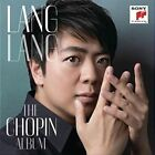 The Chopin Album (CD, Oct-2012, Masterworks)