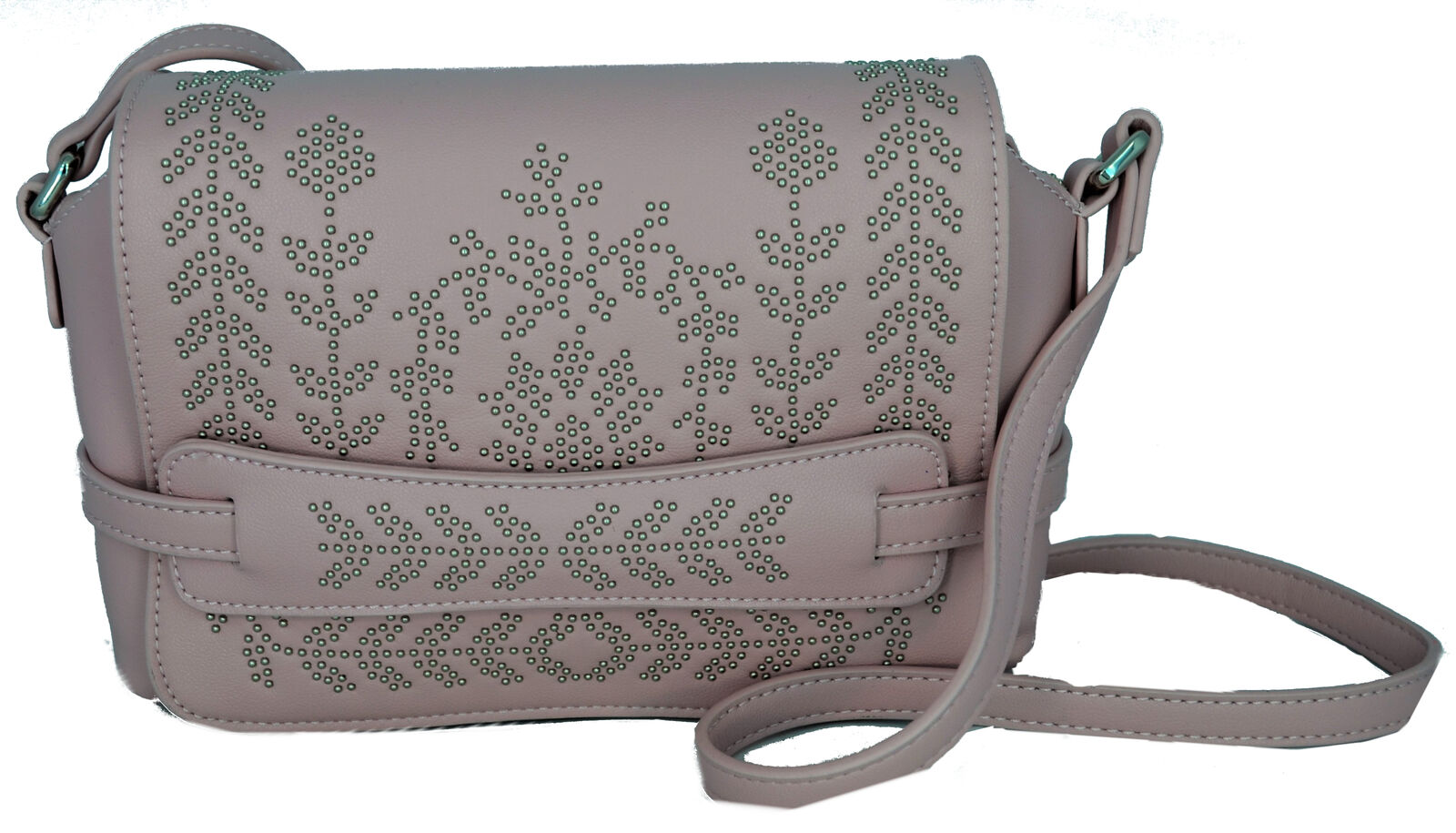 Tasche Handtasche damen Rosa Ermanno Scervino Bag Frau Rosa Linea Carolina Es