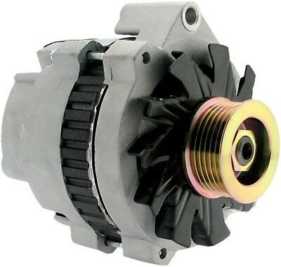 New CS130 Alternator 10463002 4.3L 5.7L 1105715 Camaro 10463158 7861-7