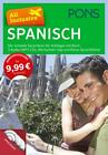 PONS All Inclusive Spanisch (2015, Buch)