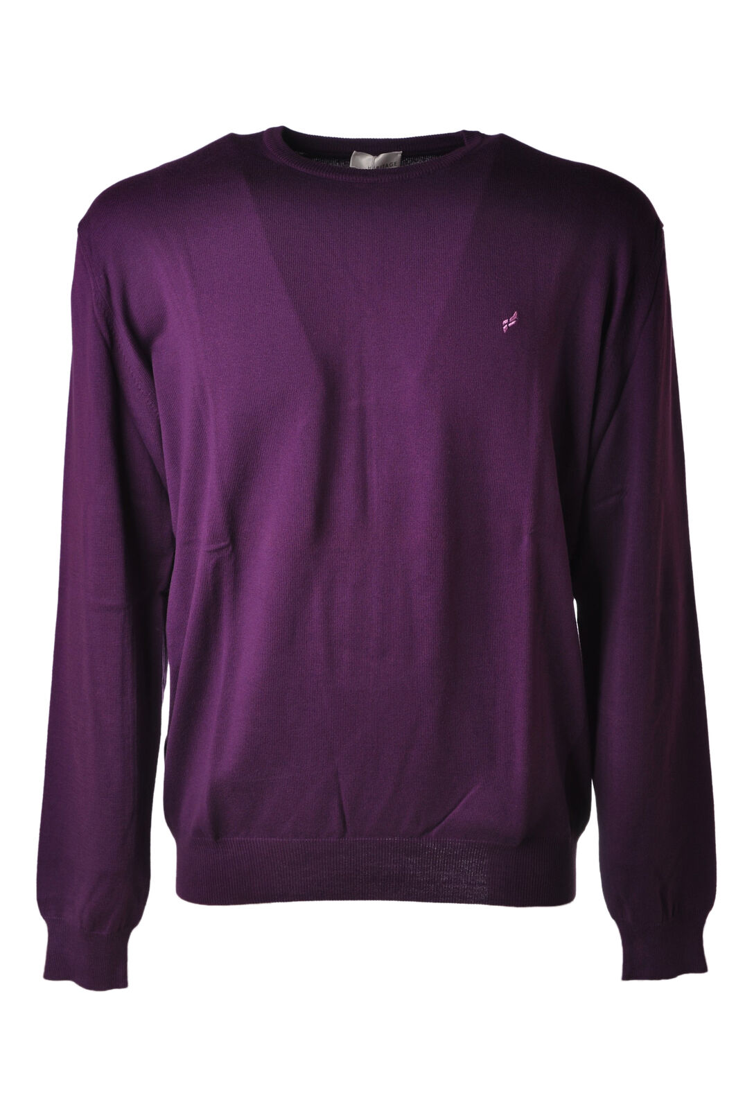 Heritage  -  Sweaters - Male - Viola - 4645721A185013
