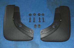 Jaguar-Trasero-Barro-Solapa-Kit-se-ajusta-X350-Xj8-c2c7371