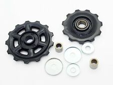 Genuine Shimano TOURNEY RD-A070 7-speed Tension & Guide Pulley Set