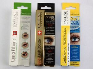 Eveline-Lash-Booster-5in1-Therapy-8in1-Serum-3in1-Lash-Growth-amp-Conditioner