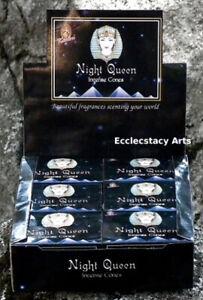 Kamini-Night-Queen-Incense-10-20-30-80-60-100-120-Cones-Pick-Amount