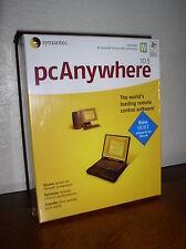 Symantec pcAnywhere 10.5 Host (NEW-SEALED)