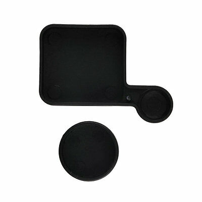 Protective Camera Lens Cap Cover + Housing Case Cover For Gopro Camera IT