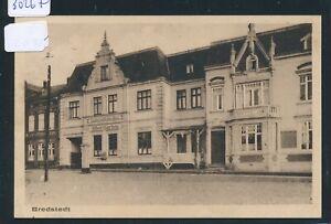 30267 Ak Bredstedt Haus A.garben Bahnpost Hamburg Süderlügum Zug 1903 Kataloge Werden Auf Anfrage Verschickt