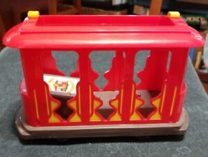 The Fred Rogers Company Daniel Tiger S Neighborhood Trolley Tollytots Bell 7 5 Ebay