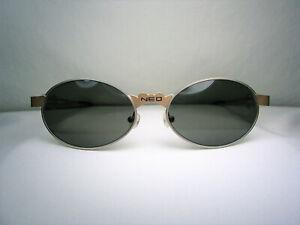 Neostyle-sunglasses-round-oval-frames-men-women-Matrix-NOS-vintage