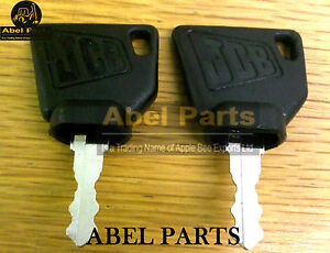 JCB-PARTS-3CX-GENUINE-JCB-IGNITION-KEYS-2-PCS