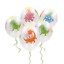 10Pcs-Cartoon-Dinosaur-Latex-Balloon-Kids-Birthday-Party-Baby-Shower-Decoration thumbnail 3