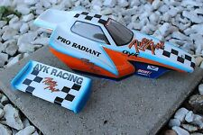 Vintage painted body and wing AYK PRO RADIANT magazine