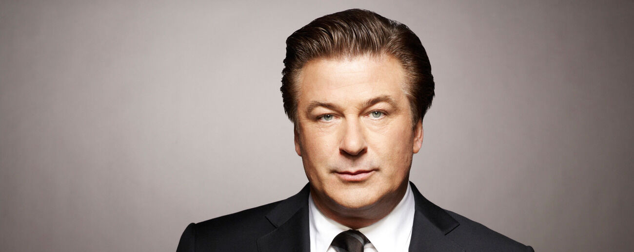 Political Satire as Deeper Truth with Alec Baldwin & Kurt Andersen