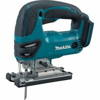 Makita Xvj03z 18-volt Lxt Lithium-ion Cordless Jig Saw, Bare Tool on sale