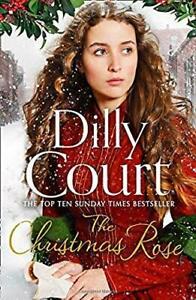 Dilly-Court-The-Noel-Rose-Tout-Neuf-Livraison-Gratuite-Ru